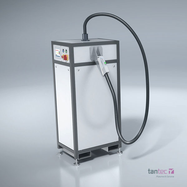 OzoneTEC plasma treaters